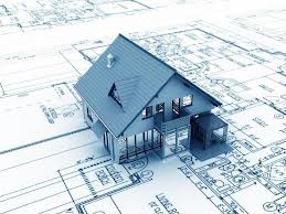 Планировка и строительство загородных коттеджей.