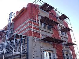Строительство и проектирование современных коттеджей.