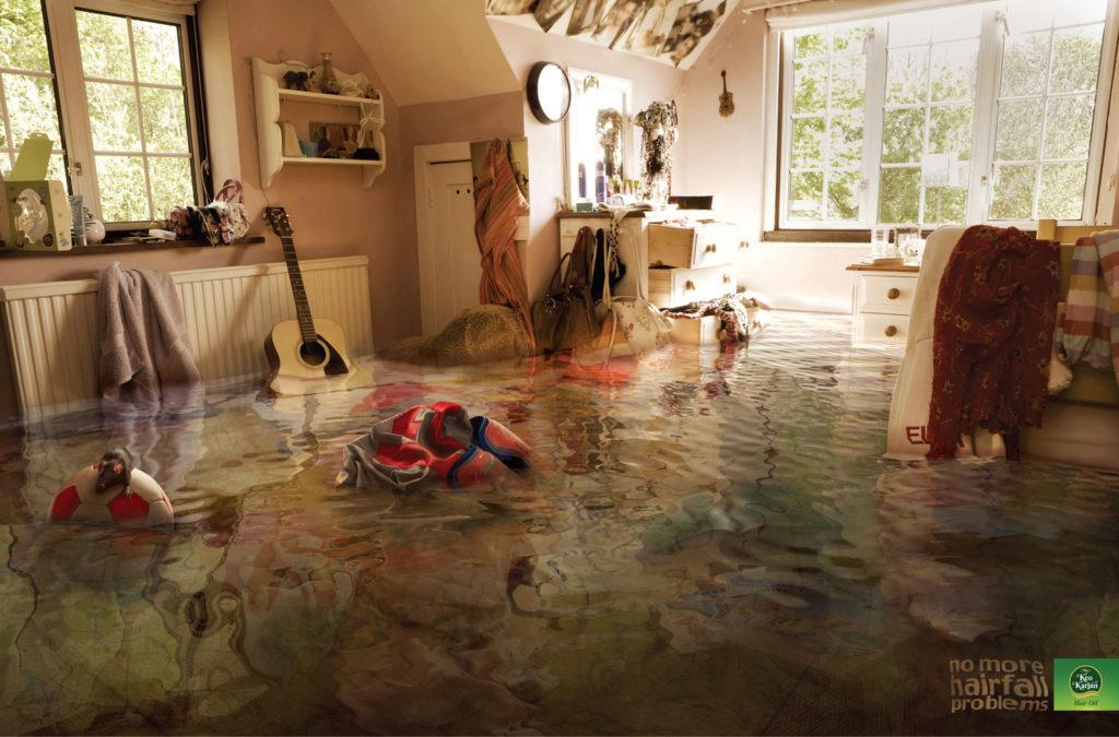 Предотвращаем, ликвидируем последствия потопа