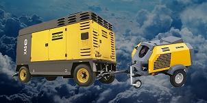 Электрические воздушные компрессоры: как и почему они экономят деньги и энергию