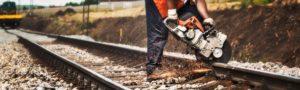 Железнодорожные путевые инструменты