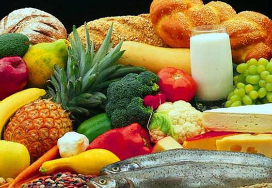 Важность правильного питания
