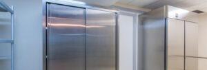 Холодильные камеры и оборудование