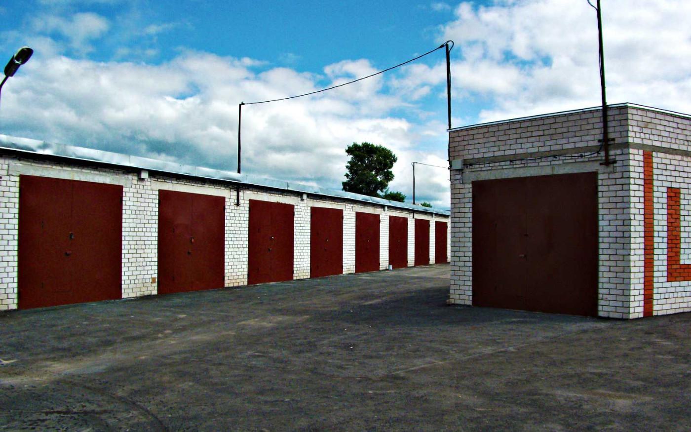 Оформление земли в собственность под строительство гаража