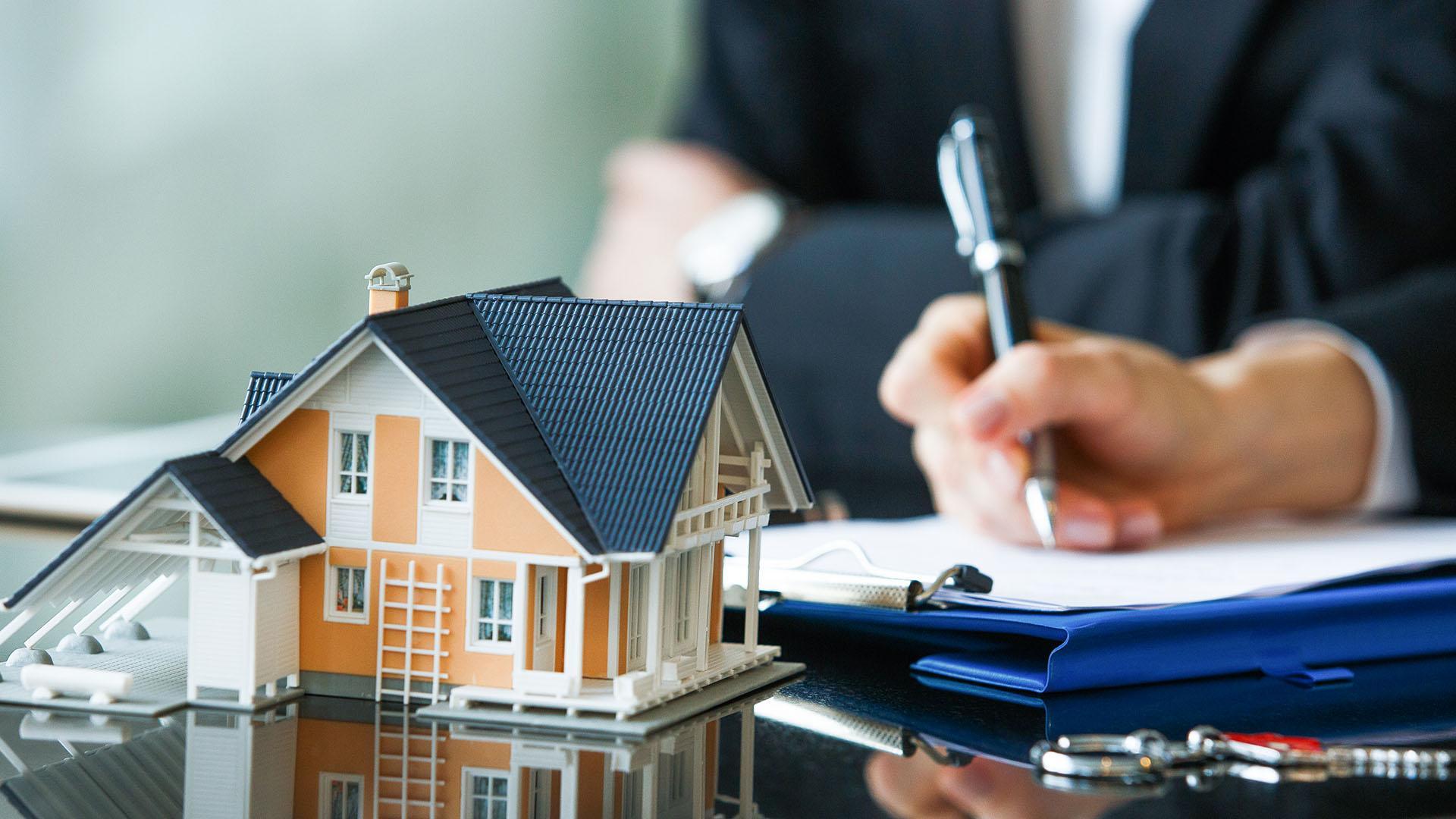 Выписка из ЕГРН — безопасность сделки с недвижимостью