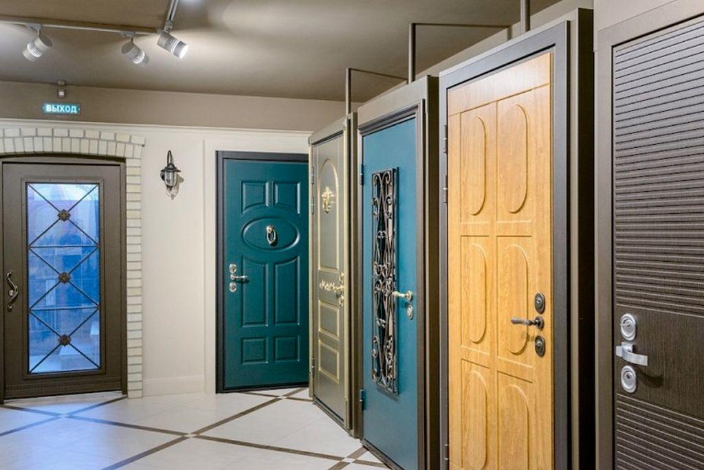 Нюансы установки бронированных дверей