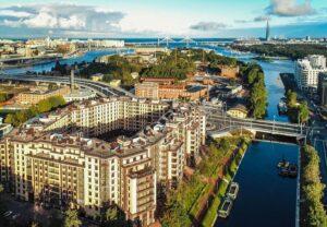 Продажа и аренда недвижимости
