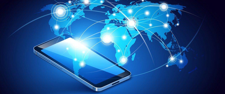 Сотовая радиосеть — использование в мобильной связи