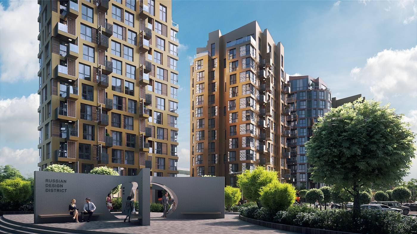 Какой рынок недвижимости выбрать-первичный или вторичный?