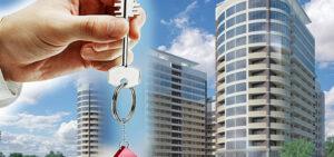 Аренда недвижимости через агенство