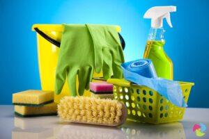 Как сделать генеральную уборку в квартире?