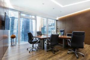 Стоит ли арендовать квартиру под офис?