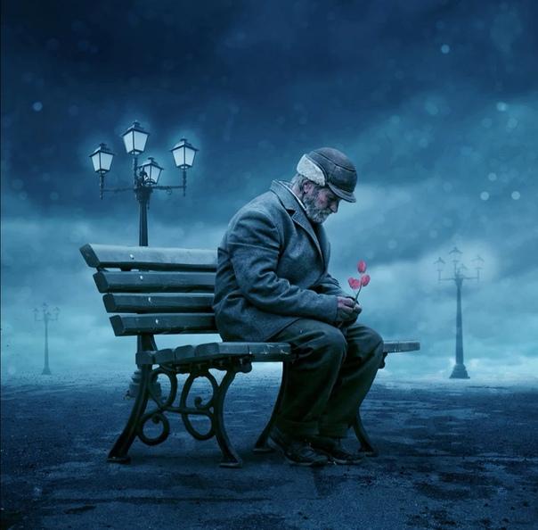 Одиночество — трагедия? Мифы об одиночестве