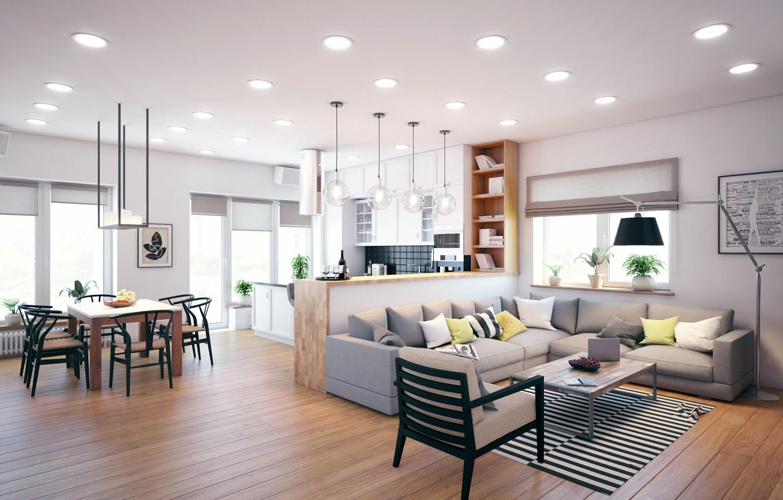 Интерьер: важный аспект любой квартиры