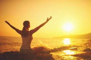 Влияние стрессовых ситуаций на красоту и самочувствие человека