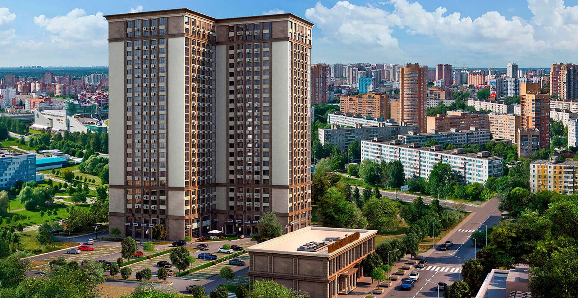 Почему сегодня покупают квартиры от застройщиков максимально активно?
