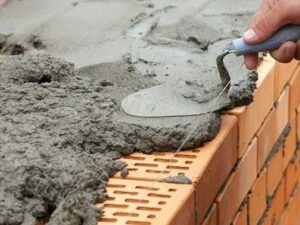 Изготовление бетона своими руками