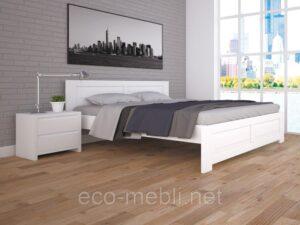 Из какой древесины выбрать кровать?