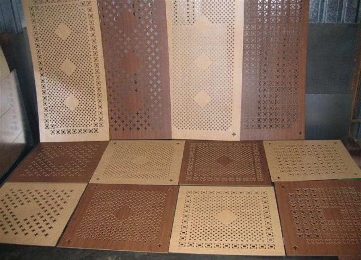 Плиты ХДФ — новинка на рынке для отделки дома и мебели