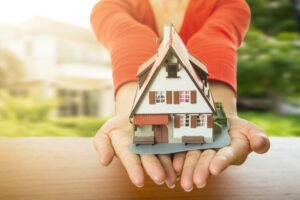 Покупка недвижимости при помощи риэлтора