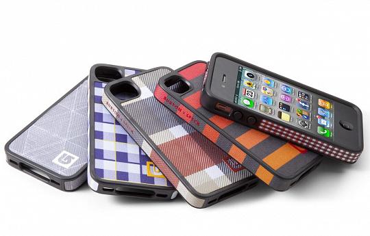 Выбираем аксессуары для телефона