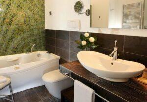 Ремонт ванной комнаты, лучше доверить профессионалам