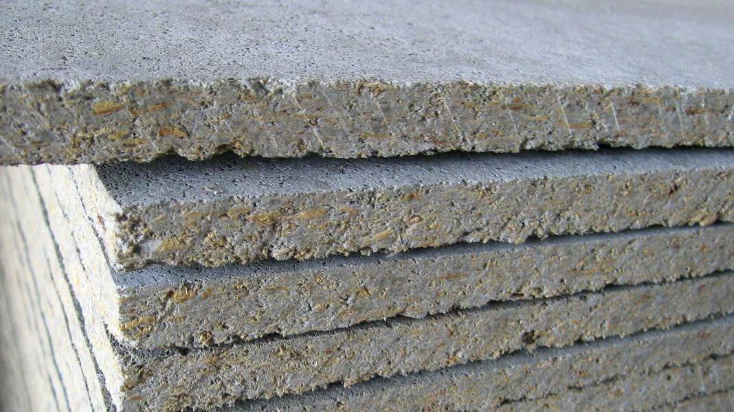 ЦСП-характеристики, чем резать, чем и как крепить плиту к деревянному каркасу
